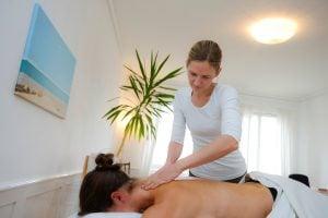 Massagepraxis Laucken