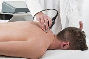 Naturheilpraxis Laucken Therapie Laser