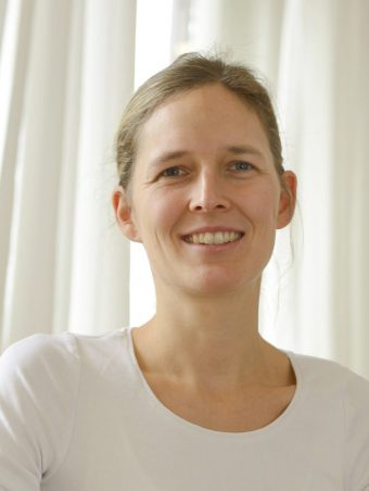 Naturheilpraxis Laucken, Eva Laucken