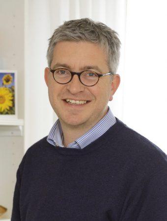 Naturheilpraxis Laucken, Jan Laucken